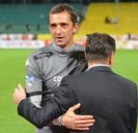 """Матч """"Краснодар""""-""""Арсенал"""". 28.09.2014, Фото: 22"""