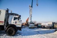 Новая коммунальная авария в Пролетарском округе, Фото: 2