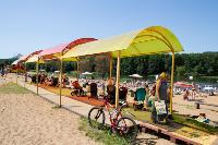 Пляжи Тулы, Фото: 36