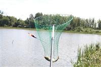 Тульские инвалиды-колясочники выехали на рыбалку, Фото: 14