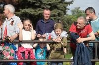 Парад Победы в Туле-2019, Фото: 38