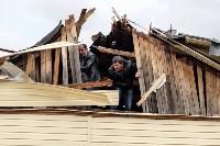 Снос дома в поселке Плеханово, Фото: 70