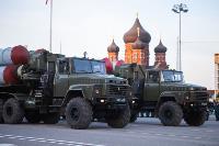 Репетиция военного парада 2020, Фото: 104