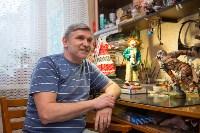 Тульский мастер-кукольник Юрий Фадеев, Фото: 27