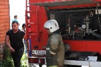 Пожар в Плеханово 9.06.2015, Фото: 68