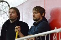Товарищеская игра. «Арсенал» Тула - «Мика» Армения - 1:2, Фото: 61