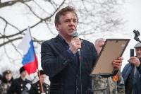Фёдор Конюхов в Тульской области, Фото: 6