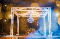 Как украсили Тулу к Новому году, Фото: 23