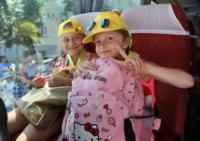 Отдых детей в Крыму, Фото: 5
