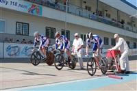 Традиционные международные соревнования по велоспорту на треке – «Большой приз Тулы – 2014», Фото: 2