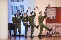 В колонном зале Дома дворянского собрания в Туле прошел областной кадетский бал, Фото: 101