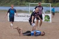 Чемпионат ТО по пляжному футболу., Фото: 39