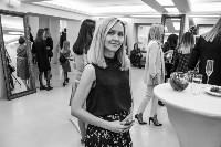 Презентация бренда Кати Комбаровой в Туле, Фото: 26