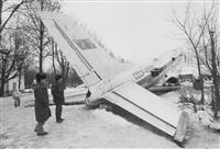 Самолеты в Белоусовском парке, Фото: 3