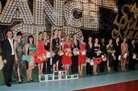 В Туле посоревновались лучшие танцоры России , Фото: 8