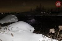 Коммунальная авария в пос. Молодежный, Фото: 10