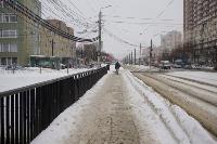 Снег в Туле, Фото: 42