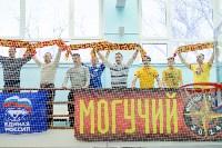 """""""Тула-Арсенал"""" (Тула) - БК """"Брянск"""" (Брянск), Фото: 4"""