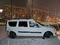 Авария на ул. Пролетарской в Туле, Фото: 3
