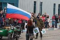 Открытие мотосезона в Новомосковске, Фото: 108