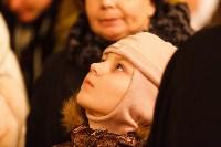 Рождественское богослужение в Успенском соборе Тулы, Фото: 87
