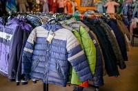 Осень: выбираем тёплую одежду и обувь для детей, Фото: 10