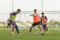 """Тренировка """"Арсенала"""" на Кипре, Фото: 9"""