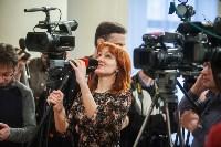 Тульские журналисты, Фото: 66