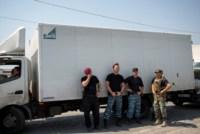 Пробки на Керченской переправе, Фото: 7