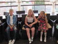 Юные вокалисты из Щекино приняли участие в проекте «Тульский голос. Дети», Фото: 1