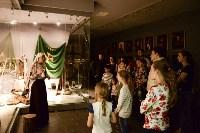 Склеп, кобры, мюзикл и полуночный дозор: В Тульской области прошла «Ночь музеев», Фото: 63