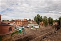 На территории кремля снова начались археологические раскопки, Фото: 41