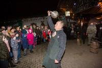 Ночь искусств в Туле: Резьба по дереву вслепую и фестиваль «Белое каление», Фото: 29