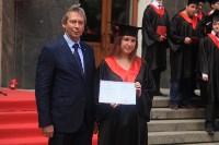 Вручение дипломов магистрам ТулГУ, Фото: 156