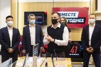 В Туле открыли первый в России совместный салон-магазин МТС и Xiaomi, Фото: 28