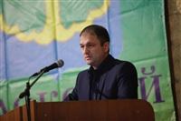 Встреча Губернатора с жителями МО Страховское, Фото: 59