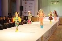 Всероссийский конкурс дизайнеров Fashion style, Фото: 76