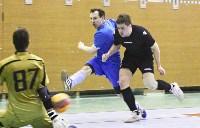 31-й тур Высшей Лиги ЛЛФ по мини-футболу, Фото: 44