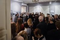 Открытие выставки Андрея Лыженкова, Фото: 45