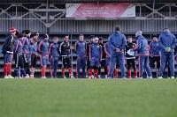 Тульский «Арсенал» готовится к домашней игре с «Сибирью», Фото: 45