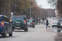 Рейд ГИБДД по пешеходам, Фото: 10