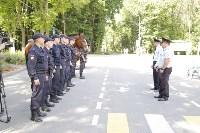 Конный патруль в Туле, Фото: 11