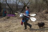 Сотни туристов-водников открыли сезон на фестивале «Скитулец» в Тульской области, Фото: 77