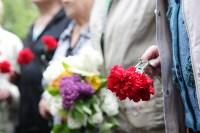 В Центральном парке появилась мемориальная табличка создателю «живого уголка», Фото: 14
