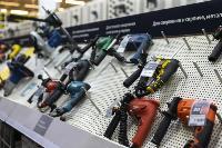 Месяц электроинструментов в «Леруа Мерлен»: Широкий выбор и низкие цены, Фото: 35