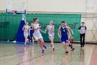 Женский баскетбол, Фото: 56