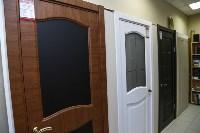 «Красивый дом» в Туле: шикарное напольное покрытие и двери?, Фото: 17
