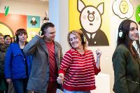 Мастер-классы, встреча с художником и концерт «Касты»: «Октава» отмечает 3-й день рождения, Фото: 57