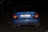 В Щегловской Засеке столкнулись две легковушки, Фото: 15
