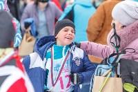 «Яснополянская лыжня - 2016», Фото: 35